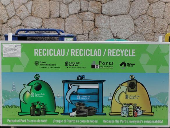 раздельного сбора мусора